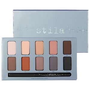 Stila in the know Eye Shadow Palette Discontinued